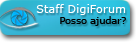 Staff DigiForum